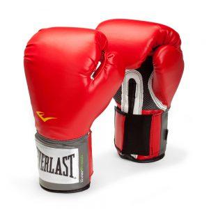 The Choice of Champions「王者の選ぶもの」ボクシングブランドEVERLAST