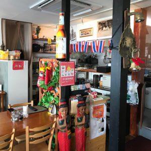 東京ムエタイボクシングショップ Shop Navi