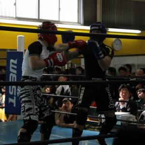 2017年3月12日KAMINARIMON福岡大会